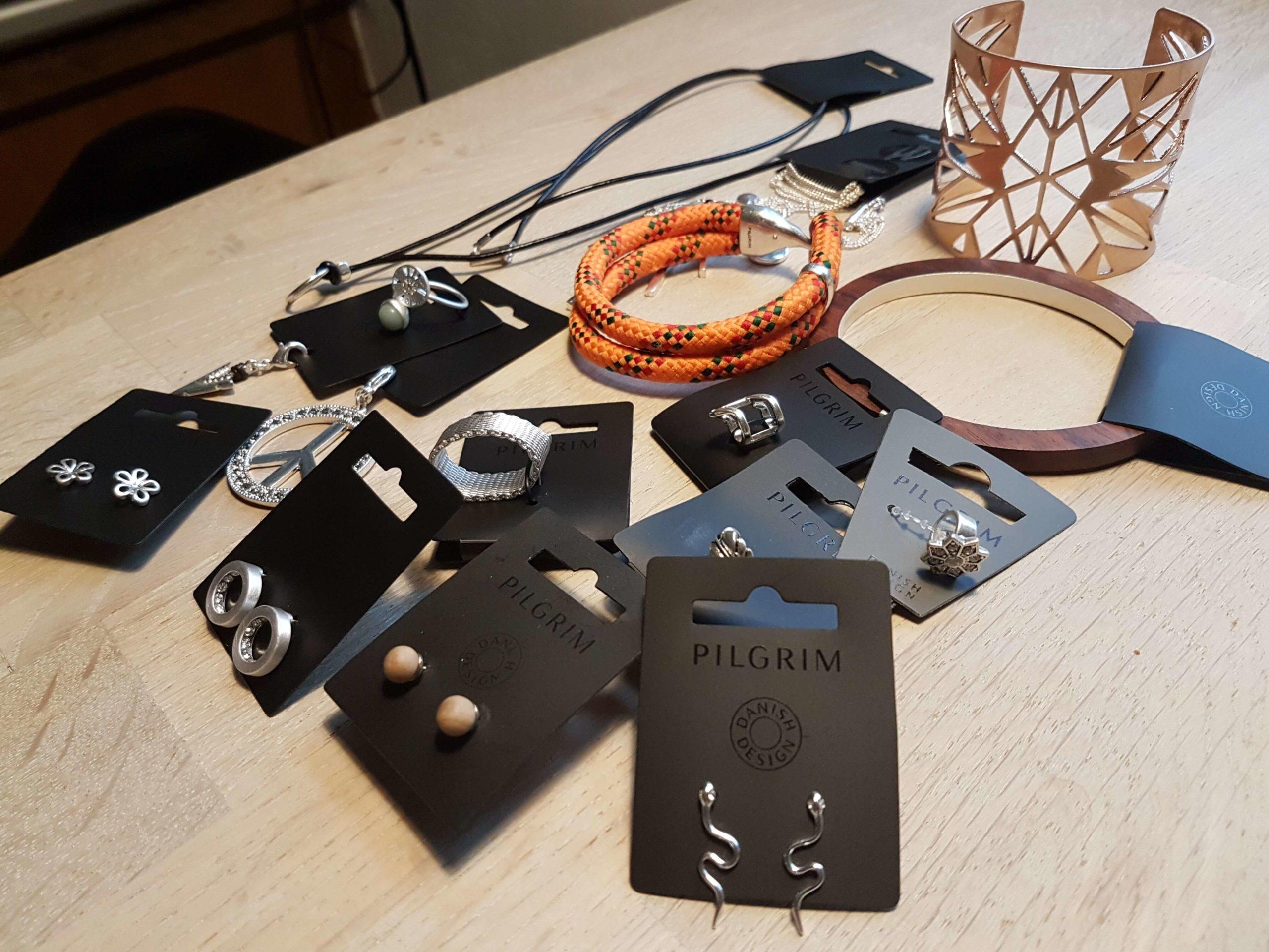 accessories lagersalg pilgrim kapsel garderobe capsule wardrobe